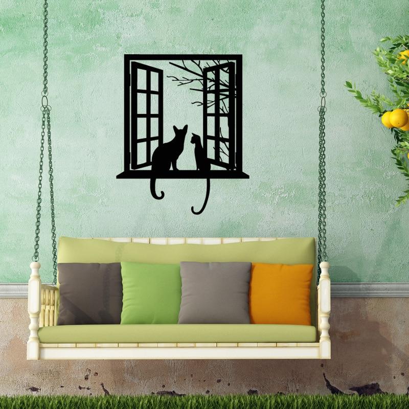Aliexpress Com Buy Hot Sale New Wall Sticker Diy Window