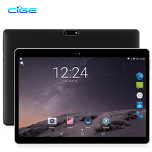 New 10.1 inch Original Design 3G Phone Call Android 7.0 Quad Core IPS pc Tablet WiFi 2G+16G 7 8 9 10 android tablet pc 2GB 16GB