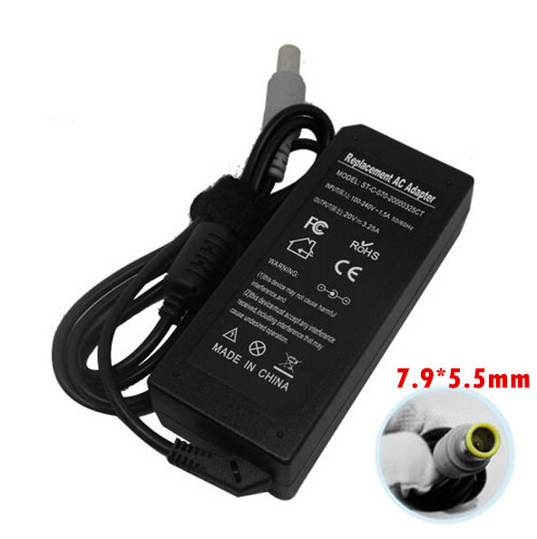 Laptop Accessories Laptop Ac Charger Power Adapter For Lenovo T60 T61 T60p Z60 T400s T400 T500 X200 X200s 20v 3.25a 65w Free Shipping