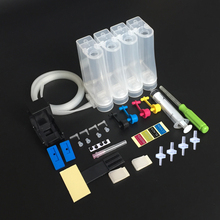 Ciss Ink Kit for hp