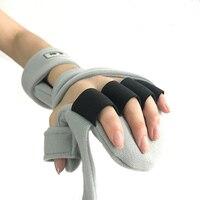 Wrist finger Orthosis for Apoplexy HEMIPLEGIA Tendon repair Hand Posture Corrector PHYSIOTHERAPY REHABILITATION Training Dynamic