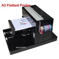1 комплект A3 планшетный принтер A3 размер для футболки печать, чехол для телефона, пластиковые карты, керамика для Epson R1390 планшетный принтер