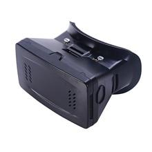 """แบบพกพามินิแม่เหล็กสวิทช์มือเข็มขัด3D VRแว่นตาความจริงเสมือนDIYแว่นตาวิดีโอสำหรับ3.5 ~ 6.0 """"โทรศัพท์สมาร์ท"""