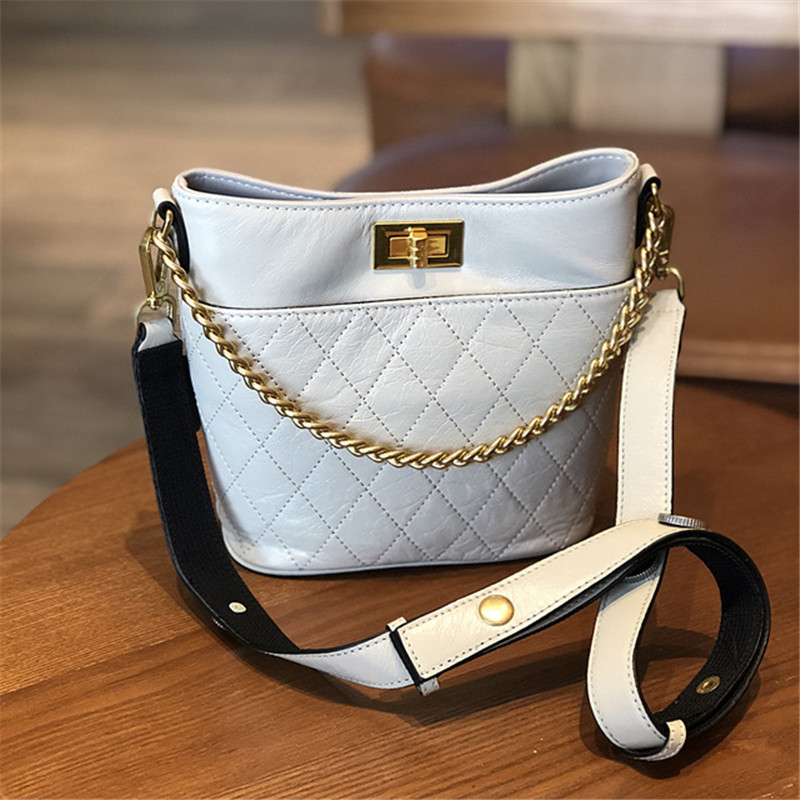 2019 New Arrival Fashion Genuine Leather Women Bags Simple And Stylish Corssbody Bags Brand design2019 New Arrival Fashion Genuine Leather Women Bags Simple And Stylish Corssbody Bags Brand design