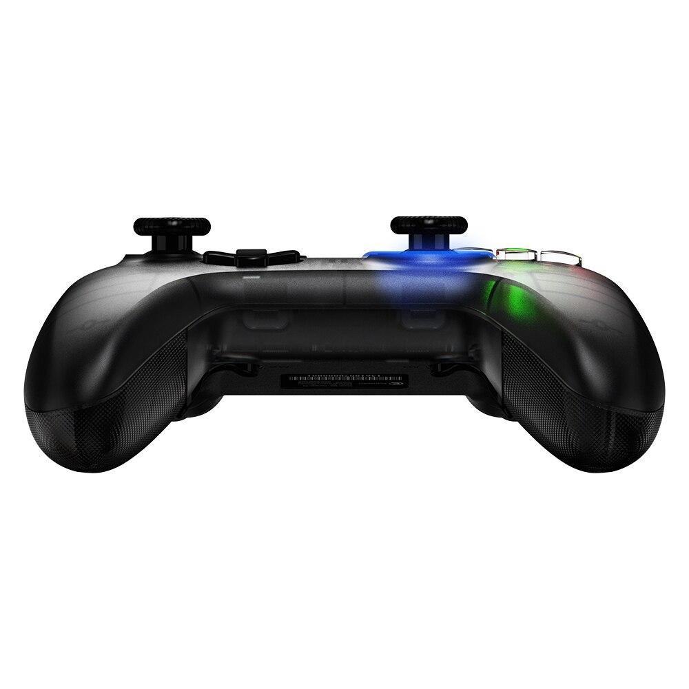 GameSir T4 2,4 GHz (receptor USB) de juego inalámbrico controlador cable USB Gamepad para Windows (/7/8/9/10) PC - 5