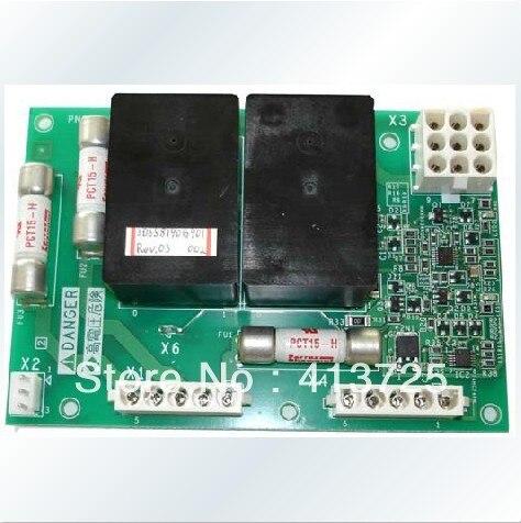 все цены на Schneider inverter ATV61/71 series fan control card VX5A1400-220kw/250KW онлайн