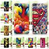 """Newest Lovely TPU Silicone ZTE Blade A506 Case Colorful Perfect Painted ZTE Blade A512 Z10 5.2"""" Cover ZTE Z10 Z 10 Fundas Capa"""