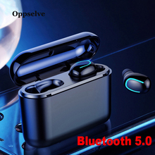 Newest Wireless Headphone Bluetooth Earphone Headphone For Phone In-ear Sports Earphone Auriculare TWS Bluetooth For All Phones цена и фото