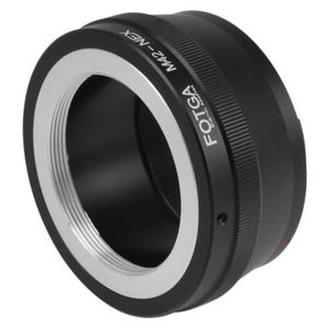 Image 5 - FOTGA Lens Adapter for Metal M42 to Sony E Mount NEX3 NEX5 NEX6 NEX7 A7 A7R A7S A6000 Cameras