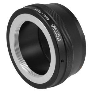 Image 5 - FOTGAเลนส์อะแดปเตอร์สำหรับโลหะM42 Sony E Mount NEX3 NEX5 NEX6 NEX7 A7 A7R A7S A6000กล้อง