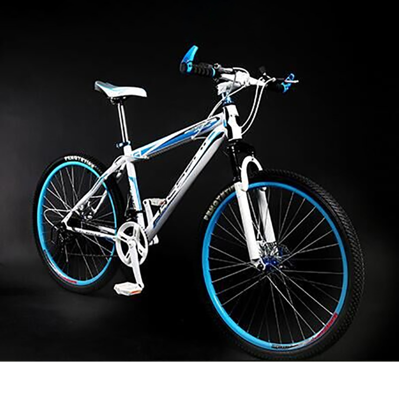 High Quality Carbon Steel Material 21 Speed 26 Inch Exercise Cycling Manufa Cturer Bicycle Mountain Bike