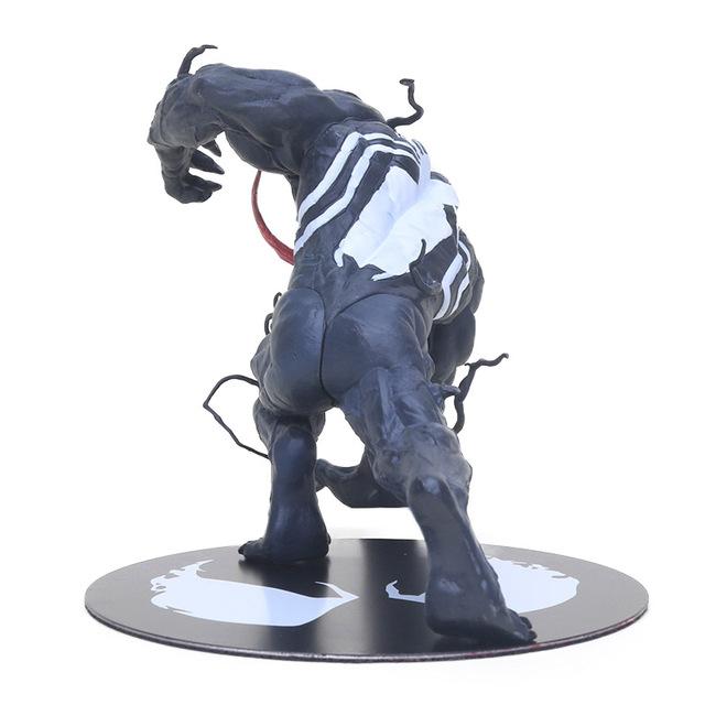 ARTFX Amazing Venom Figure