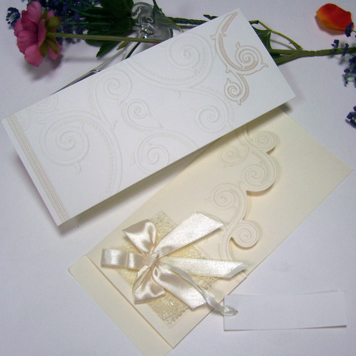 Wedding Invitations High End: In Stock Classical Sculpture Art Romantic Wedding