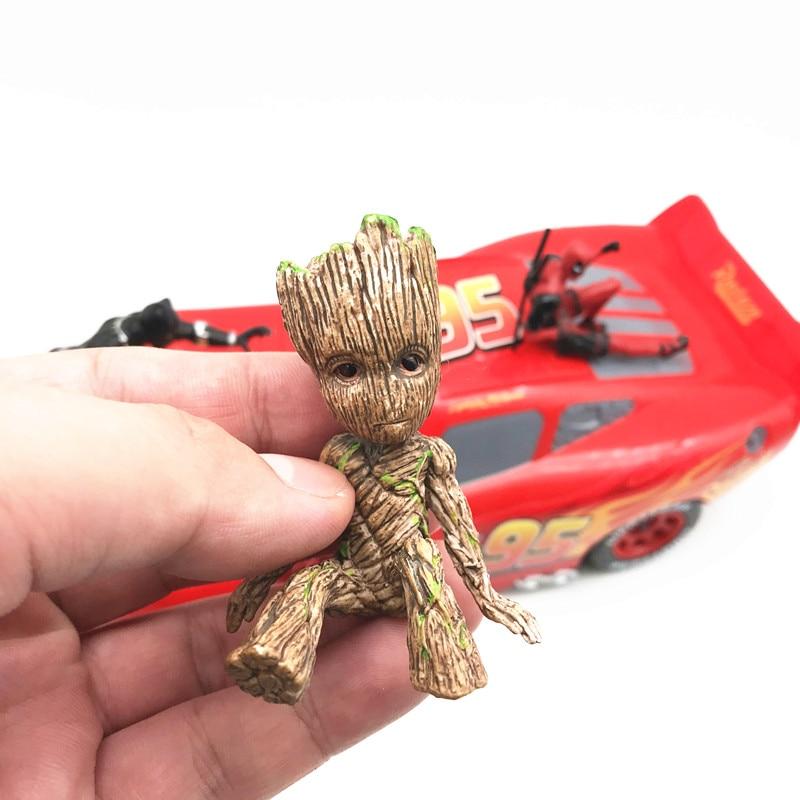 Marvel PVC Doll Mini 5