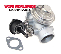 EGR VALVE FOR VW BORA CADDY MK2 GOLF MK4 JETTA MK3 PASSAT POLO TOURAN 1.9 TDI 045131501L EG1031212B1