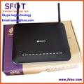 GPON ОНУ, Echolife HG8245 Gpon Терминал беспроводной ONU с 4 ethernet ports.4FE + 2 Голос + Wi-Fi. SIP, английская Система.