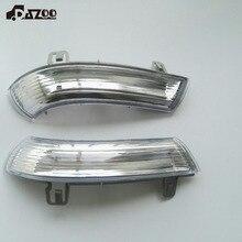 DAZOO Esquerda e Direita Vire Indicador de Sinal de Luz Espelho Retrovisor Do Lado lâmpada Para VW Passat B6 Golf MK5 2007-2009 1K0 949 101/102