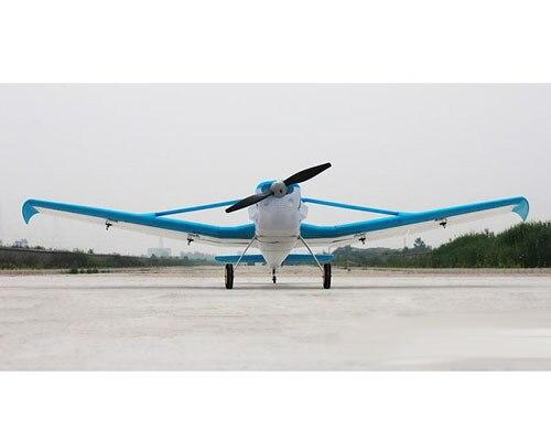 US $164 21 |Dynam C 188 Crop Duster Blue 1500mm (59