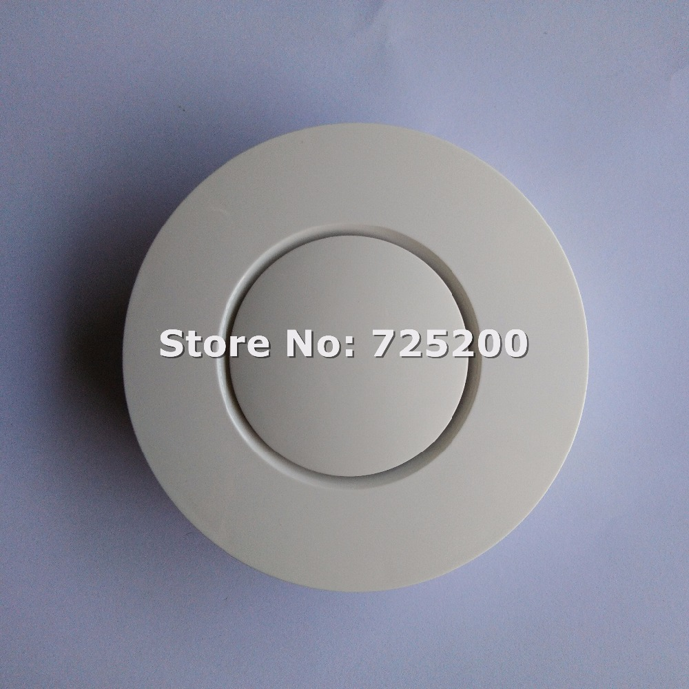 ФОТО 2pcs/Lot MD-2105R Wireless Photoelectric Smoke Detector Fire Alarm Sensor for GSM Home Alarm System ST-VGT, ST-V, ST-3B, ST-IV