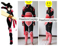 InuYasha Sango fighting clothes Cosplay Costume