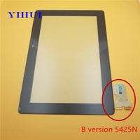 YIHUI For Asus MeMo Pad FHD ME301 ME302 ME302C ME302KL K005 K00A Touch Screen Digitizer Glass