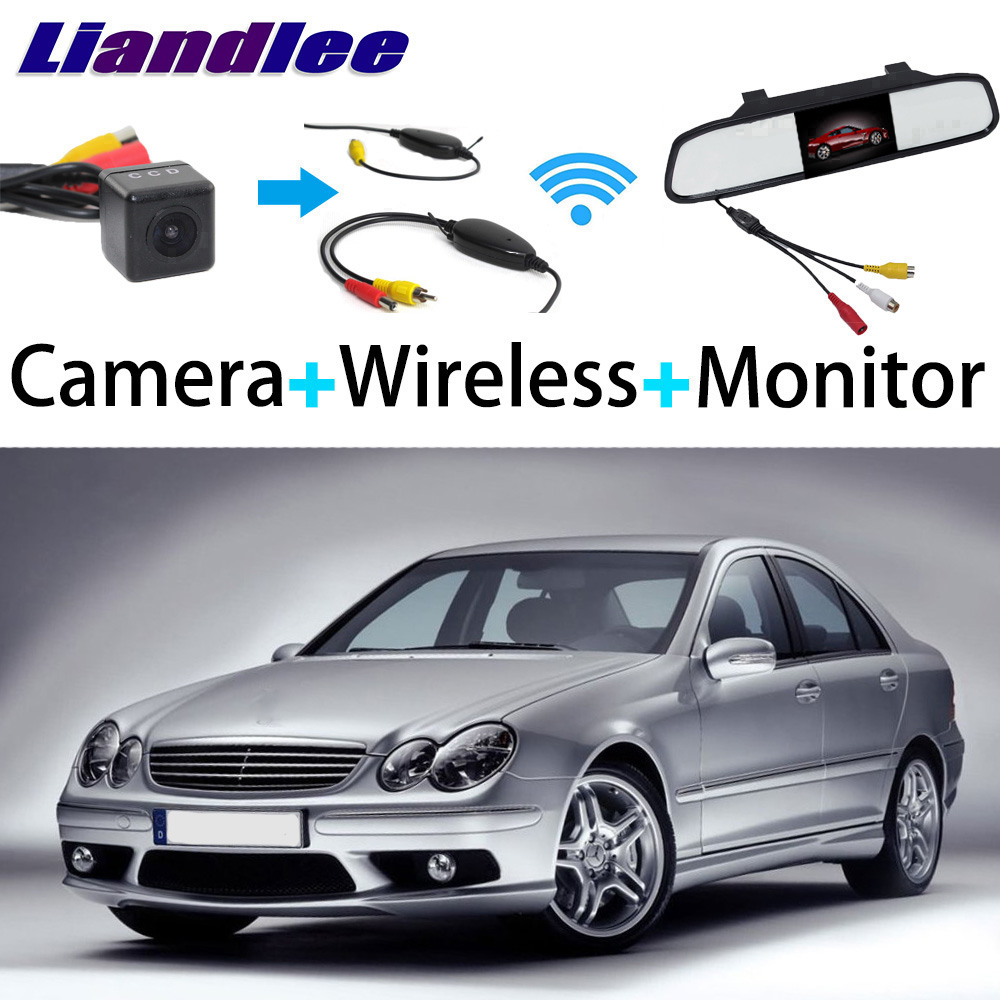 Mercedes Benz License Plate Holder W203 C230 C240 C280 C320 C32 C55 Genuine