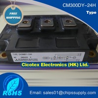 CM300DY 24H MODULE IGBT CM 300DY 24 H HIGH POWER SWITCHING USE INSULATED TYPE CM300DY24H