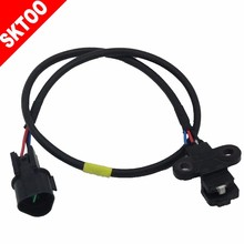 купить automotive high quality crankshaft position sensor for MITSUBISHI LANCER for MITSUBISHI SPACE MR420734 J5T26273 недорого