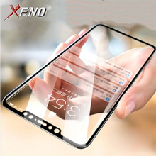 9D Screen Protector For Xiaomi Mi 9 8 Redmi Note 4x 5 6A 6 Pro Glass Curved Tempered