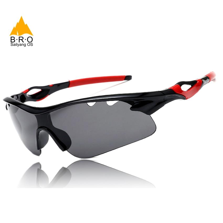 Cool Men Running Glasses UV 400 Cycling Sunglasses Drving Women Sports Goggles Road MTB Bike Glasses Eyewear Oculos Ciclismo