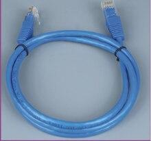 YD2 usine personnalisée nouveau câble réseau de protection de l'environnement catégorie 5
