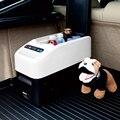 PNDA-16L Ice Compressor Refriger Car Refrigerator Mini Fridge Portable Freezer Automotive or Home Cold Heating  Car Refrigerator