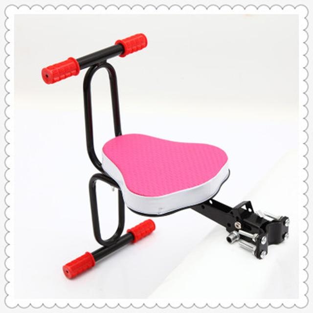 Scooter de Niños de bebé asiento de silla Scooter Eléctrico plegable niños silla chico asiento para Skateboard eléctrico Scooter E-scooter