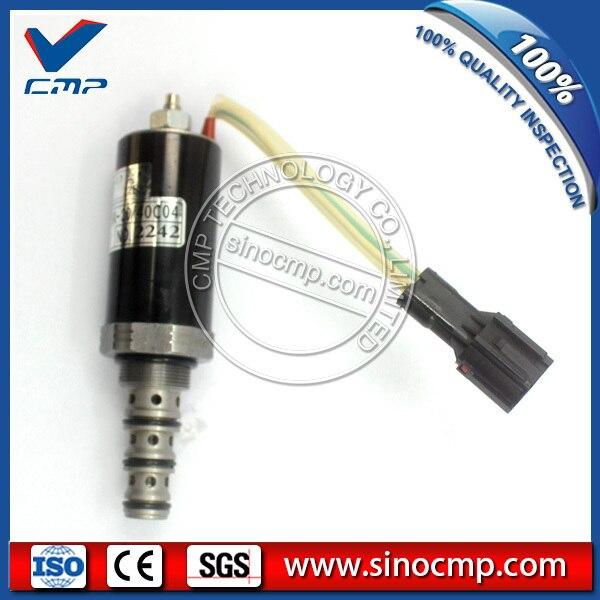 Sinocmp kdrde5k-20/40c04-109 электромагнитный Клапан для Volvo EC210B ec210 экскаватор