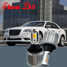 hot deal buy shenlao t20 wy21w 7440 for infiniti fx37 fx 50 2011 led auto drl lights turn signals lights for car lights car accessories