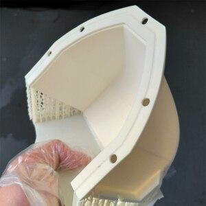 Image 5 - ビッグサイズ 10.1 インチ自動材料系液晶 3d プリンタジュエリー液晶/sla/dlp 湾曲 3d プリンタのための歯科
