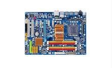 Free shipping 100% original motherboard for gigabyte GA-EP43-UD3L LGA 775 DDR2 EP43-UD3L 16GB desktop motherboard