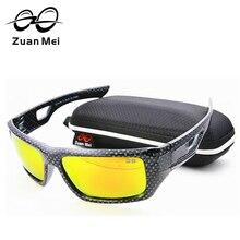 Zuan Mei Marca Gafas de Sol Para Los Hombres gafas de Sol Del Verano de Las Mujeres polarizadas Gafas De Sol Hombre Oculos Masculino 10 Sets De venta al por mayor