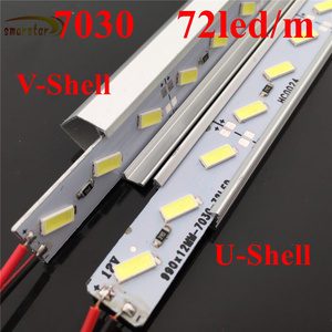 0.5m 19.7 inches Aluminum Chan