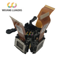 Projector LCD Prism Assy Wholeset Block Optical Unit LCX101 for Viewsonic PJD9371 Pro9500 Infocus In5122 HITACHI CP-WX4022WN