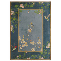 New Chinese Carpet Living Room Contemporary And Simple Art Study Room Bedroom Bedside Table Floor Mat