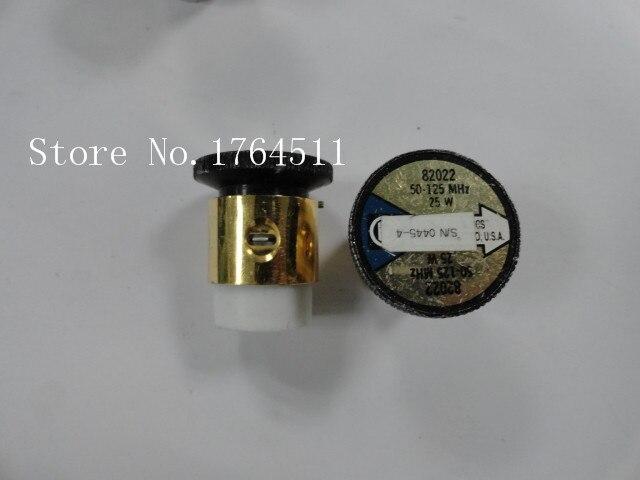 [BELLA] The Supply Of American Bird Bird 43 25W 82022 50-125MHz Power Meter Probe