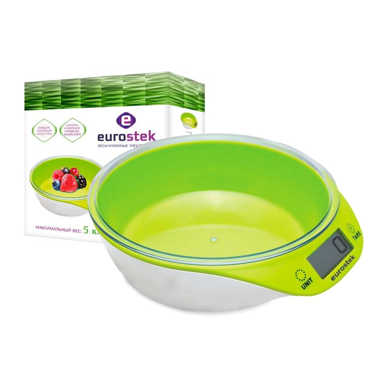 Kitchen scales Eurostek EC-6004 scales eurostek ebs 2607