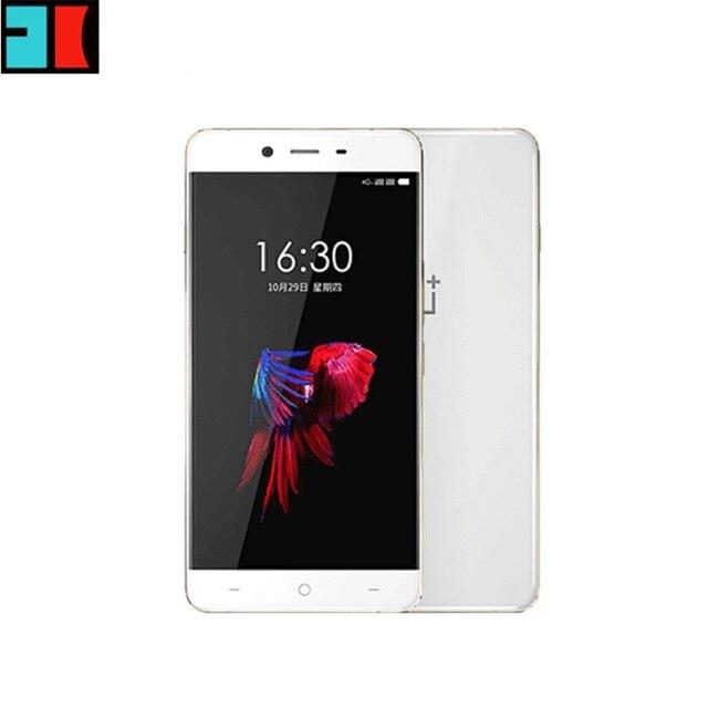 "В наличии оригинальный Oneplus X One Plus X 4G LTE телефон Android 5,1 Snapdragon801 5,0 ""FHD 3 Гб ram 16G rom 13 МП"