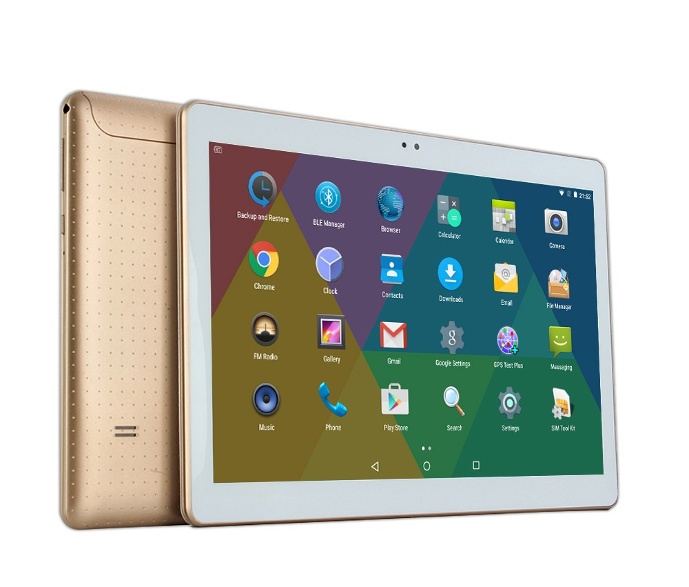все цены на 2018 Newest 10.1 inch Tablet PC 3G 4G LTE Octa Core computer 32GB ROM Android 7.0 GPS 1280*800 IPS 3G 4G LTE Tablet 10