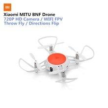 D'origine Xiaomi MITU WIFI FPV 360 Tumbling Drone rc avec 720 P HD Caméra Multi-machine de Combat Infrarouge Caméra Drone -BNF Version