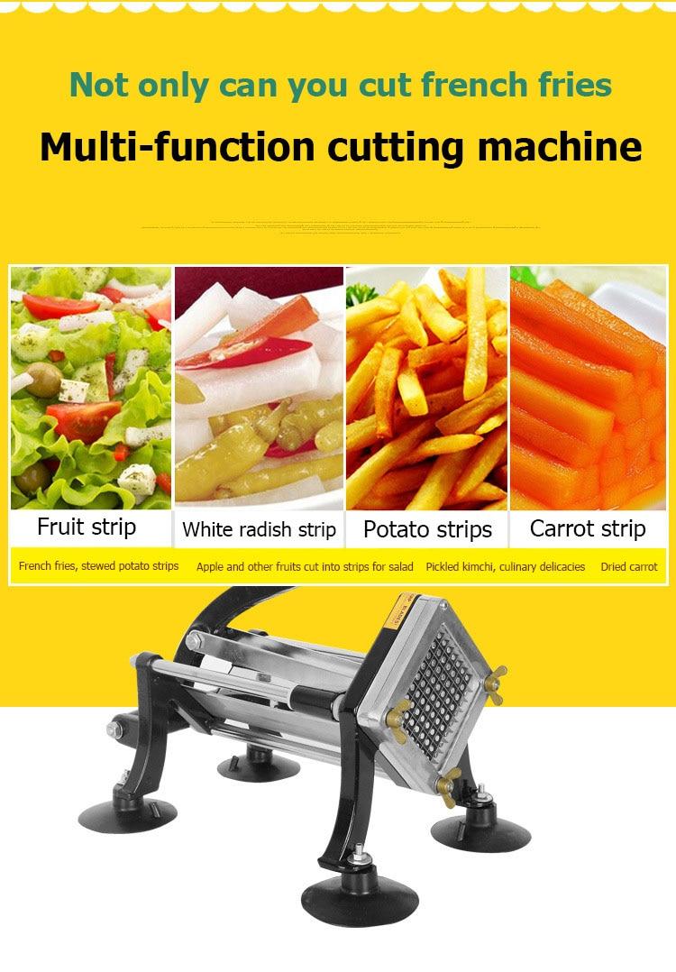 Картофель торнадо электрическая Картофельная машина для нарезки картошки фри ручной режущий Ресторан кухонный измельчитель из нержавеющей стали многофункциональный