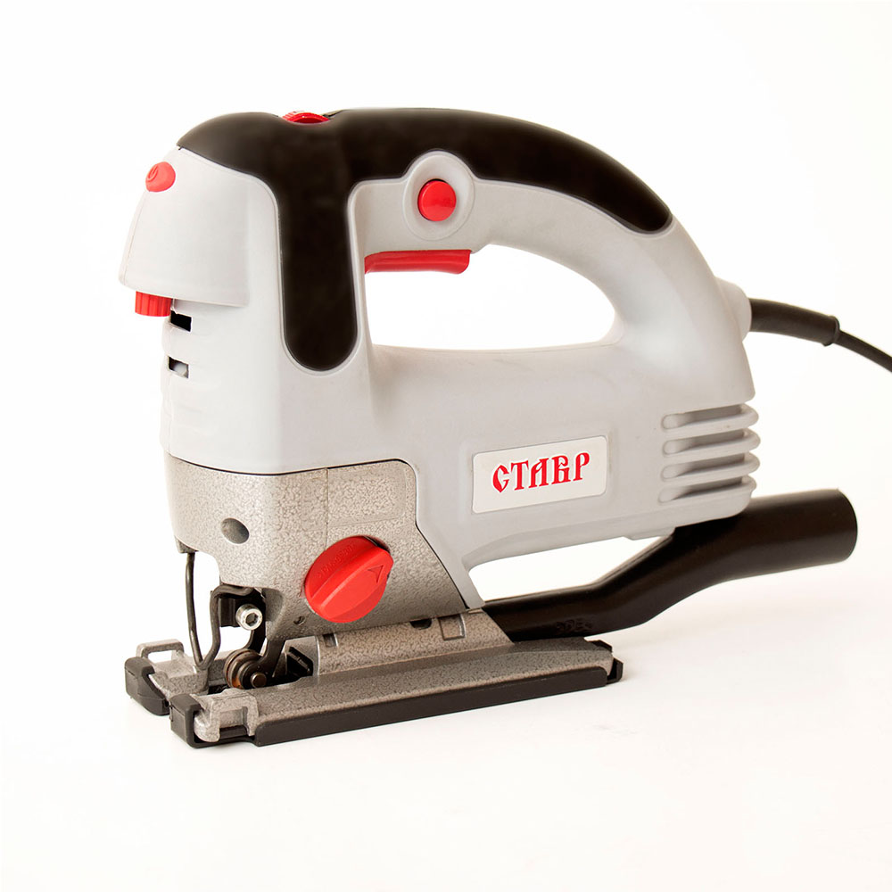 Electric jigsaws Stavr LE-110 900L