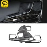 CAR MANGO for Lexus UX 2019 Car Care Door Gate Protector Cover Auto Anti kick Pad Trim Frame Interior Accessories