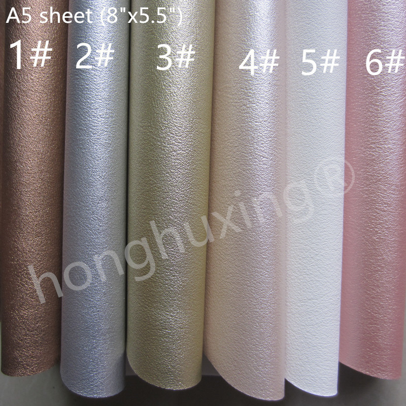 Arts,crafts & Sewing Supply A4 Sheet 8x11.8 Soft Smooth Pu Artificial Leather Synthetic Faux Pu Leather Fabric For Bows Earring Diy 1pieces F0417 Apparel Sewing & Fabric